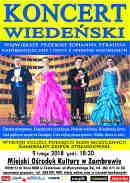 plakat Kocnert Wiedeński