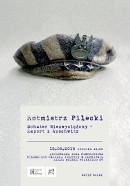 Wystawa - Rotmistrz Pilecki - MOK Zambrów 18.05.2018 r.