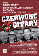 Koncert Czerwone Gitary