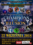 CHAMPIONS OF ILLUSION - Zambrów 22.09.2018