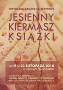 Jesienny Kiermasz Książki