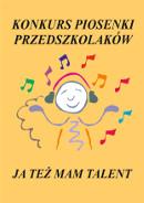 Konkurs piosenki przedszkolaków